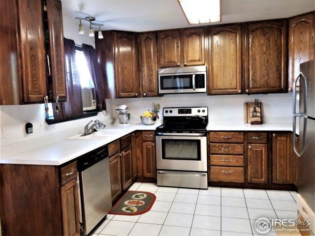 230 S Dickson St Keenesburg, CO 80643 - MLS #: 826797