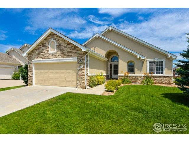 5402 Promontory Cir Windsor, CO 80528 - MLS #: 826827