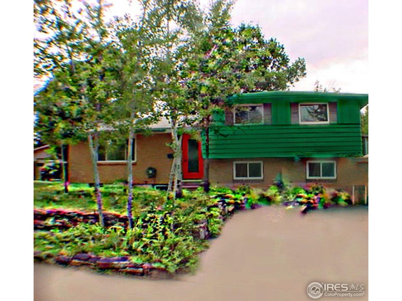 4272 Graham Ct, Boulder CO 80305