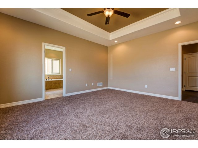 4138 Carroway Seed Dr Johnstown, CO 80534 - MLS #: 826817