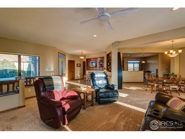 3705 Bald Eagle Ln Fort Collins, CO 80528 - MLS #: 826828