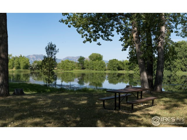 8812 Lakeside Ct Boulder, CO 80301 - MLS #: 826643