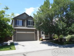 Awesome curb appeal: 1257, Button Rock, Longmont