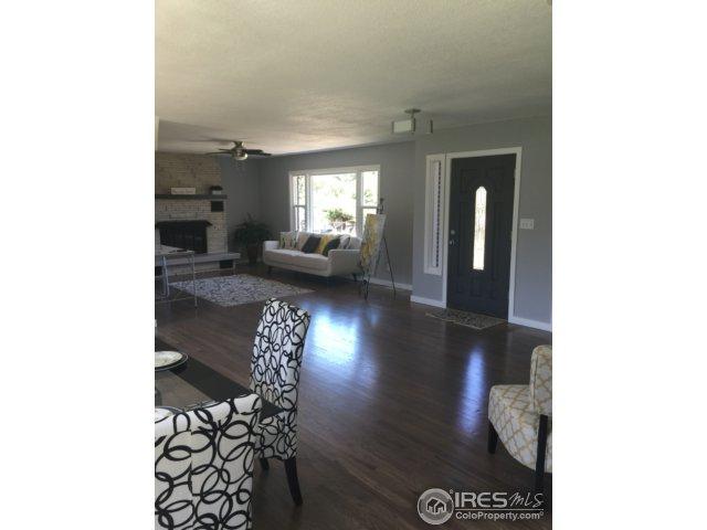 1705 W Vine Dr Fort Collins, CO 80521 - MLS #: 826847