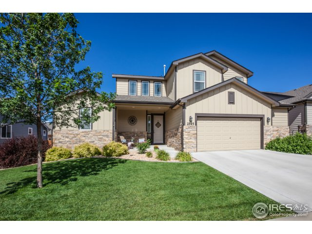2115 Nucla Ave Loveland, CO 80538 - MLS #: 826863