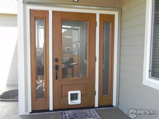 609 Carroll Ln Pierce, CO 80650 - MLS #: 826881
