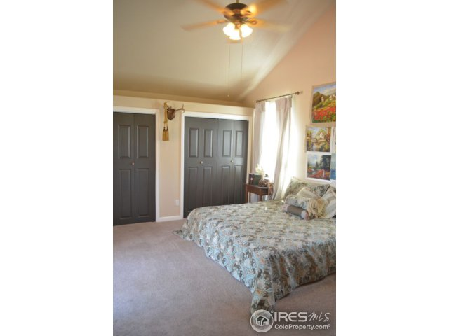 1850 Montcalm Dr Livermore, CO 80536 - MLS #: 826886
