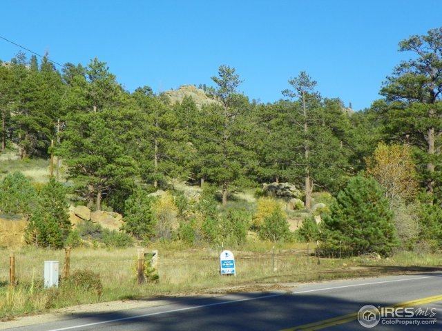 0 Fall River Rd Estes Park, CO 80517 - MLS #: 827694