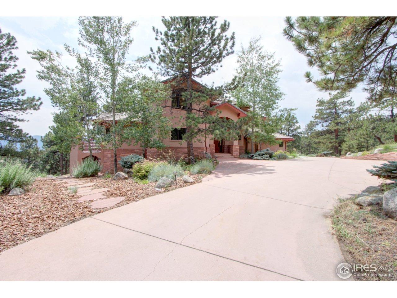 3655 Sunshine Canyon Dr, Boulder CO 80302
