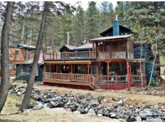 972, Fox Creek, Glen Haven