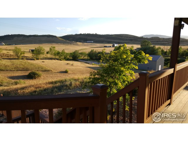 1004 Willows Bend Dr Loveland, CO 80537 - MLS #: 826933