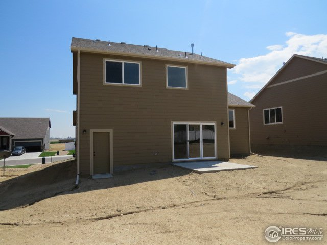 7424 Homestretch Dr Wellington, CO 80549 - MLS #: 819717