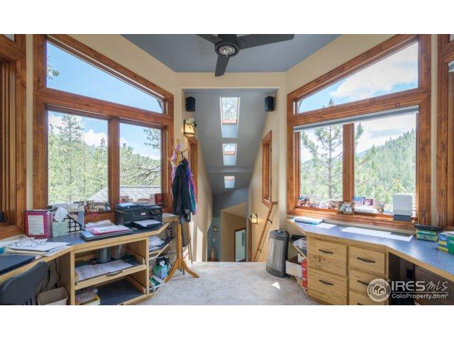 1059 Fox Creek Rd Glen Haven, CO 80532 - MLS #: 827176