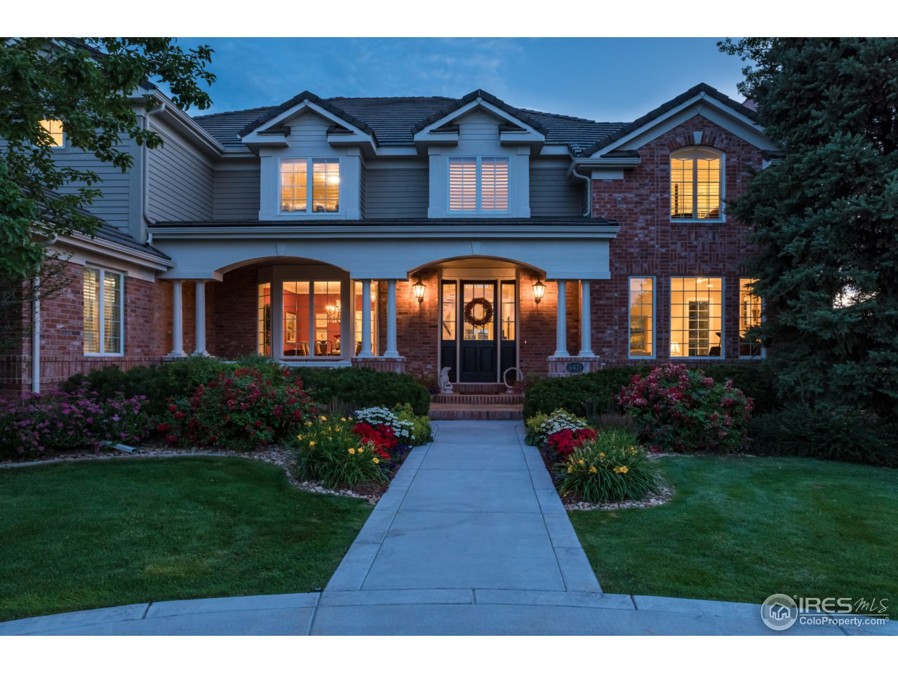 6471 Coralberry Ct, Niwot CO 80503