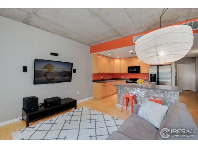 275 S Harrison St Unit 106 Denver, CO 80209 - MLS #: 827105