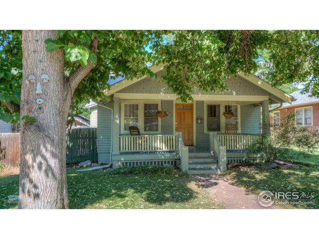 2835 10th St Boulder, CO 80304 - MLS #: 827616