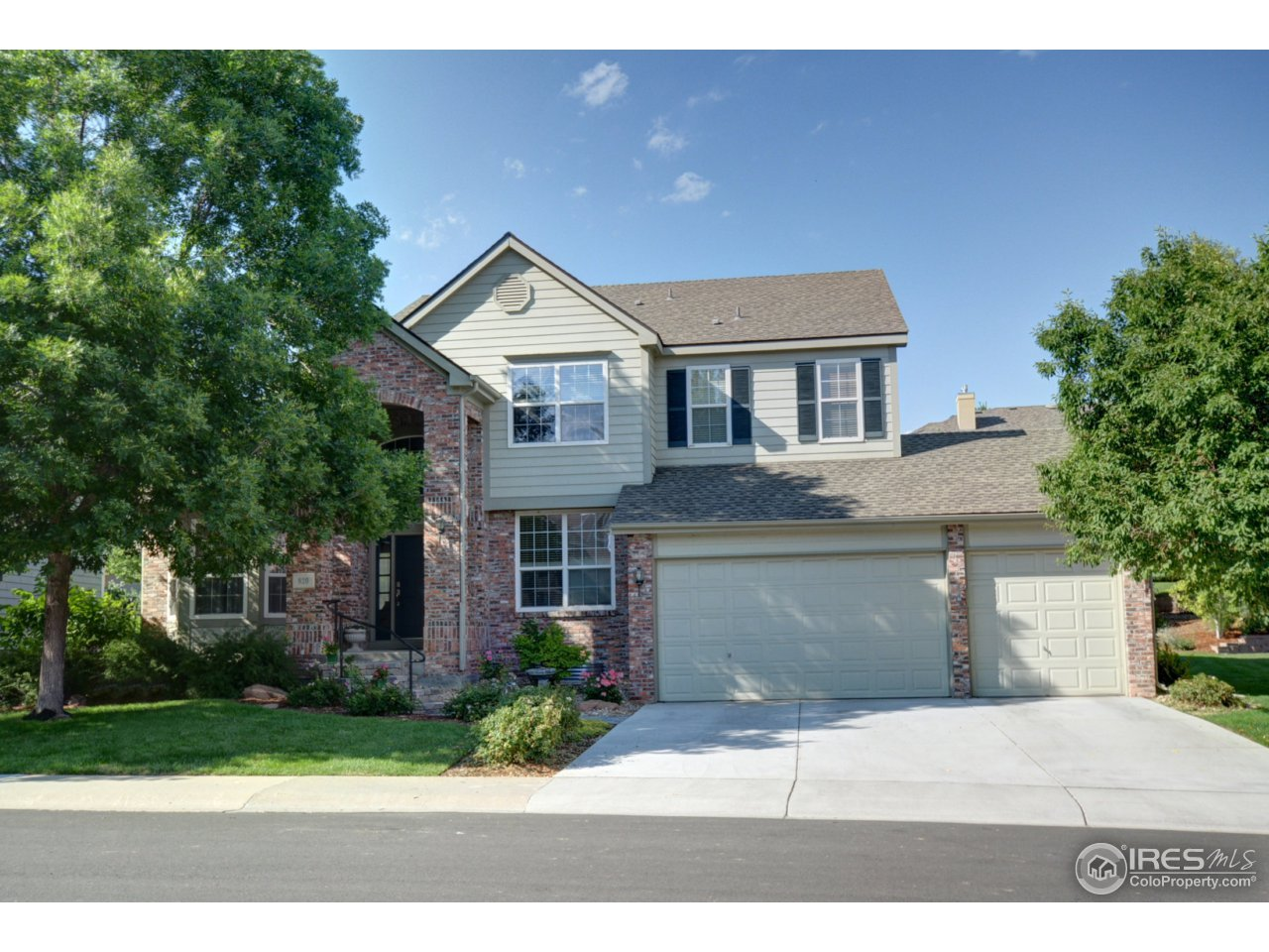 820 Napa Valley Dr, Fort Collins CO 80525