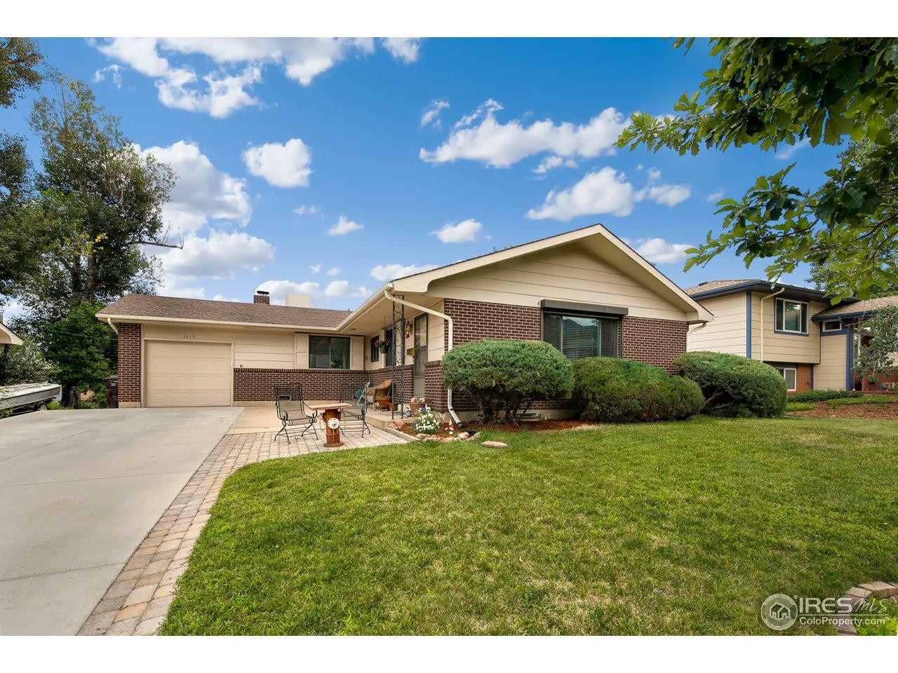 1170 Albion Rd, Boulder CO 80305
