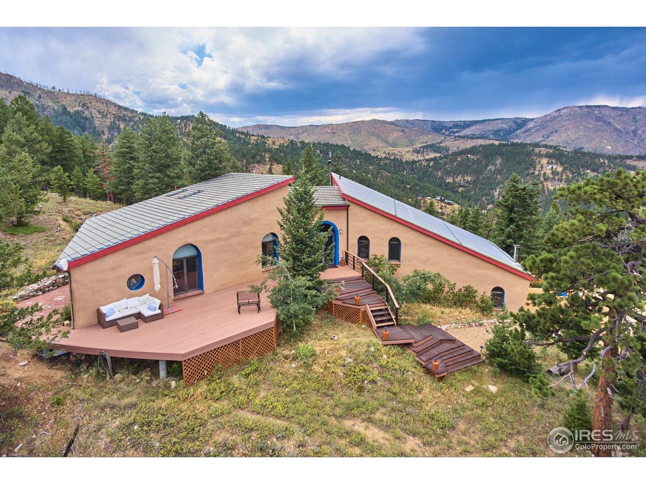 1000 Alaska Rd, Boulder CO 80302