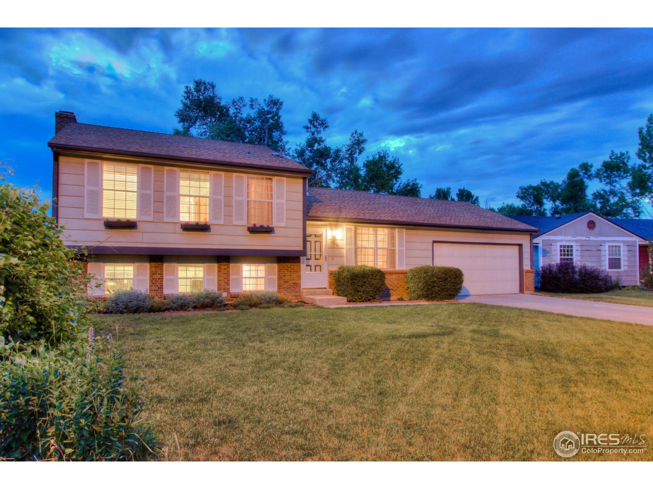 3319 Colony Dr, Fort Collins CO 80526