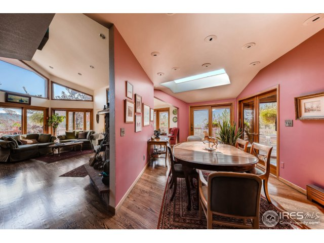 38417 Boulder Canyon Dr Boulder, CO 80302 - MLS #: 827192