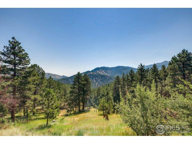 38417 Boulder Canyon Dr Boulder, CO 80302 - MLS #: 827192