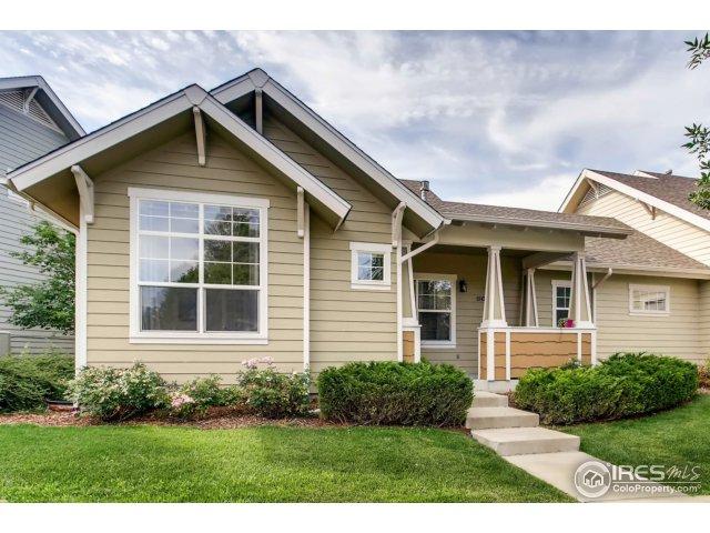 805 Welch Ave Berthoud, CO 80513 - MLS #: 827188