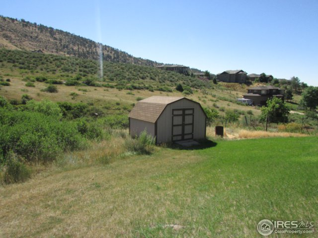 346 Steamboat Valley Rd Lyons, CO 80540 - MLS #: 827261