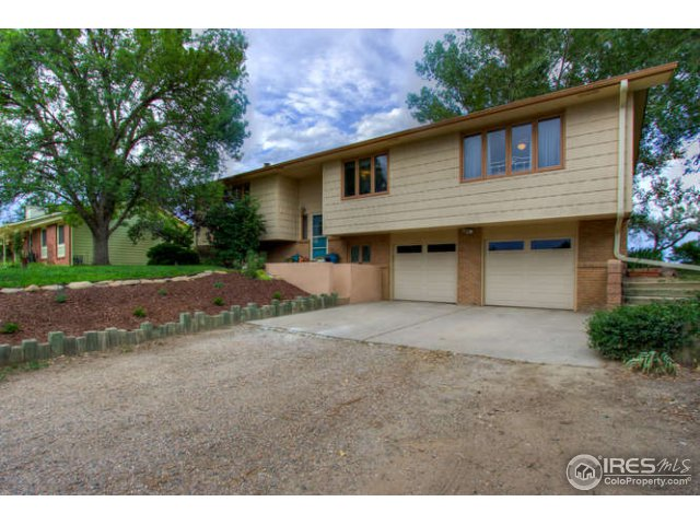 5816 Mossycup Ct Loveland, CO 80538 - MLS #: 826579