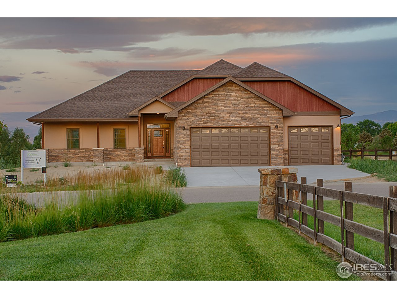1115 WATERFALL ST, TIMNATH, CO 80547