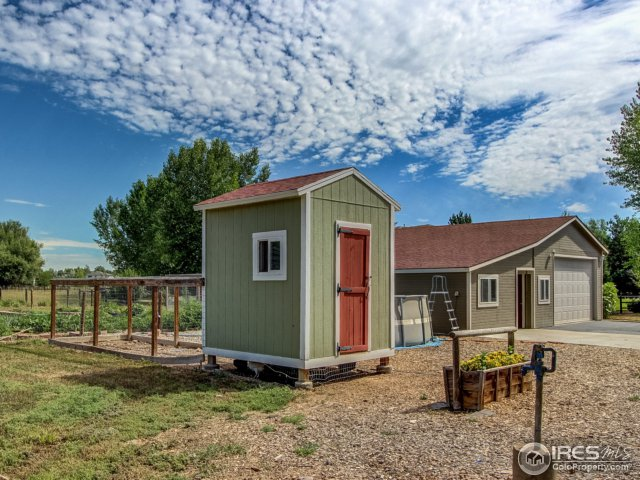 260 Hunters Cove Dr Mead, CO 80542 - MLS #: 827464