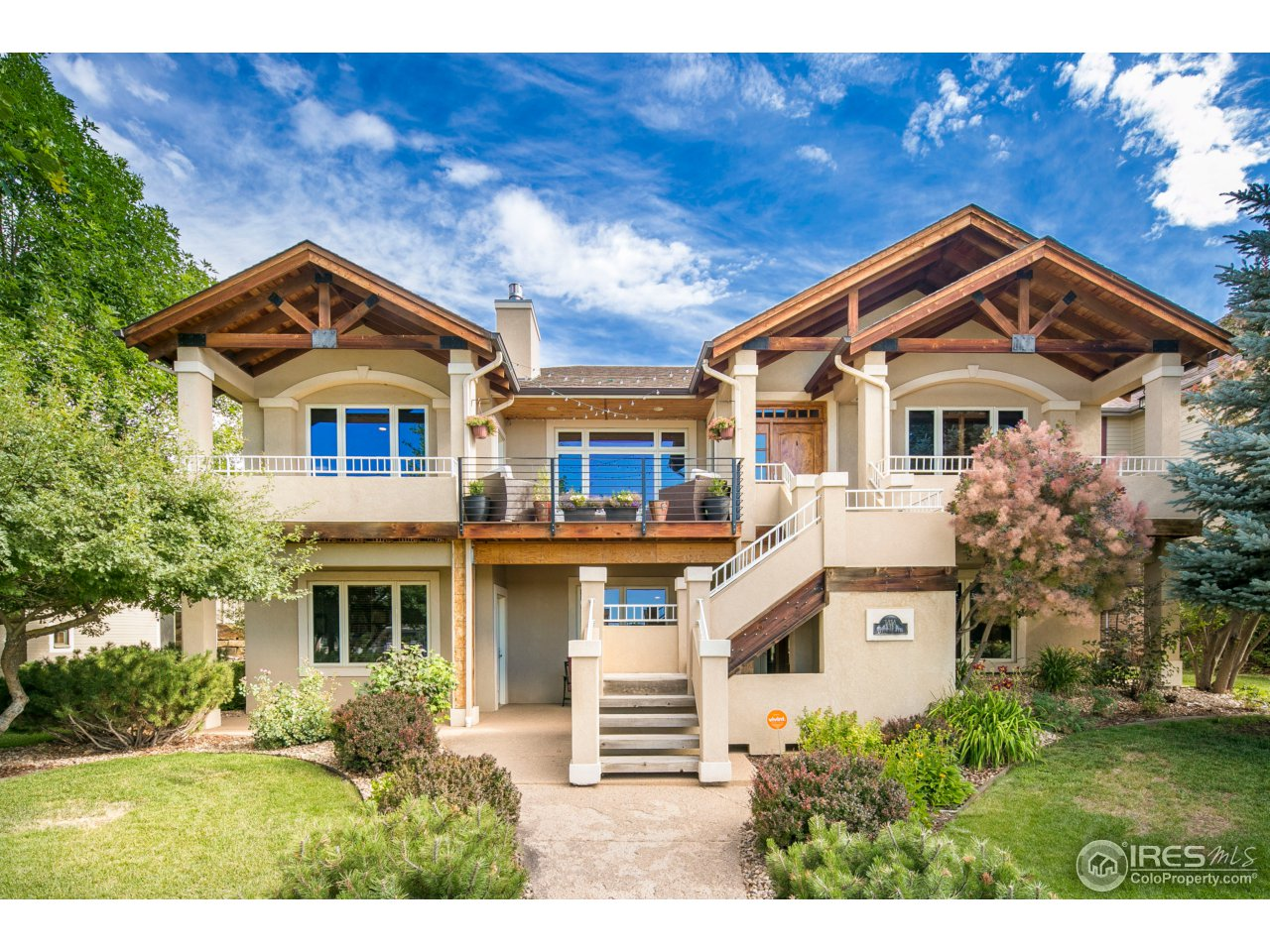 1414 Waxwing Ln, Fort Collins CO 80524