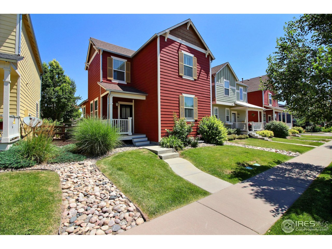 2250 Trestle Rd, Fort Collins CO 80525