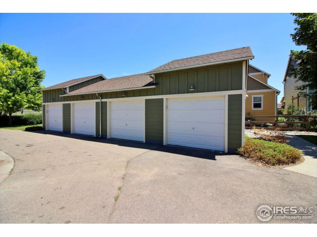 2250 Trestle Rd Fort Collins, CO 80525 - MLS #: 827461