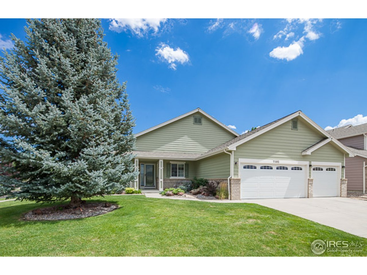 7102 Sedgwick Dr, Fort Collins CO 80525
