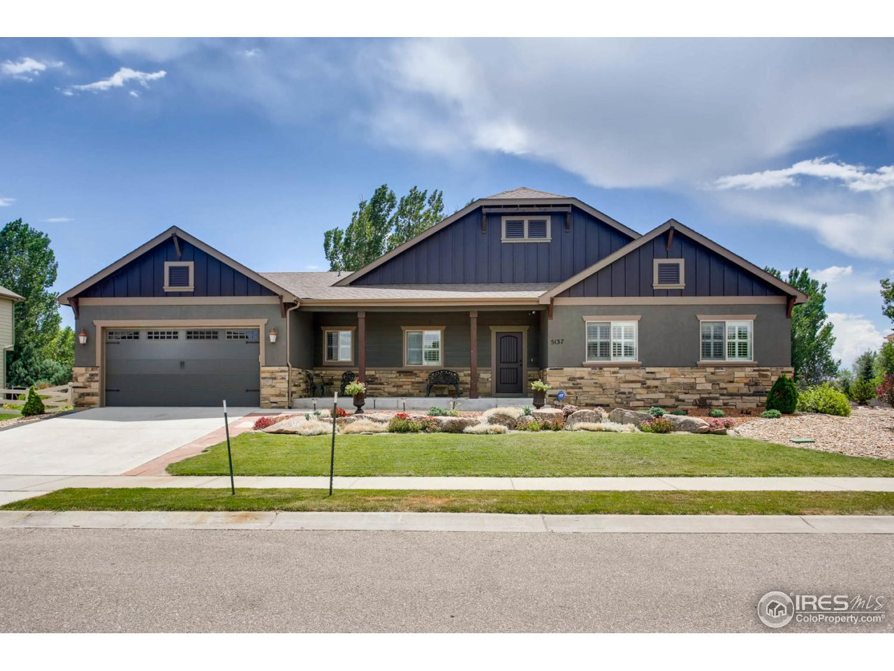 5137 Outlook Ave, Timnath CO 80547