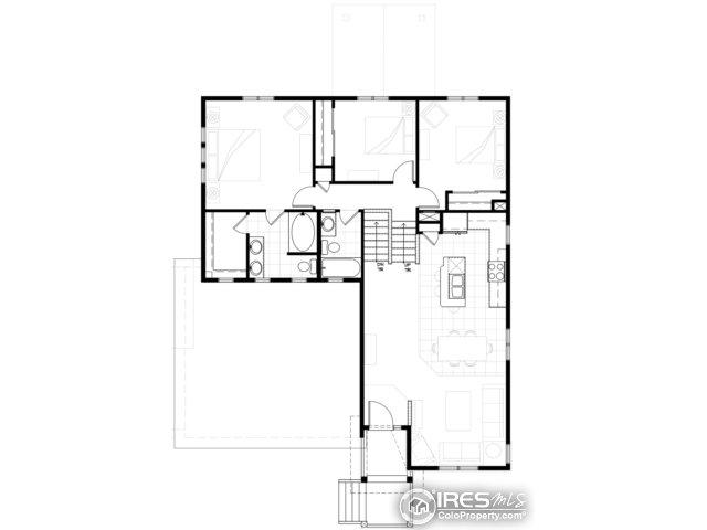 2357 Adobe Dr Fort Collins, CO 80525 - MLS #: 827510