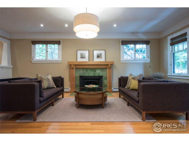 420 Pine St Boulder, CO 80302 - MLS #: 828987