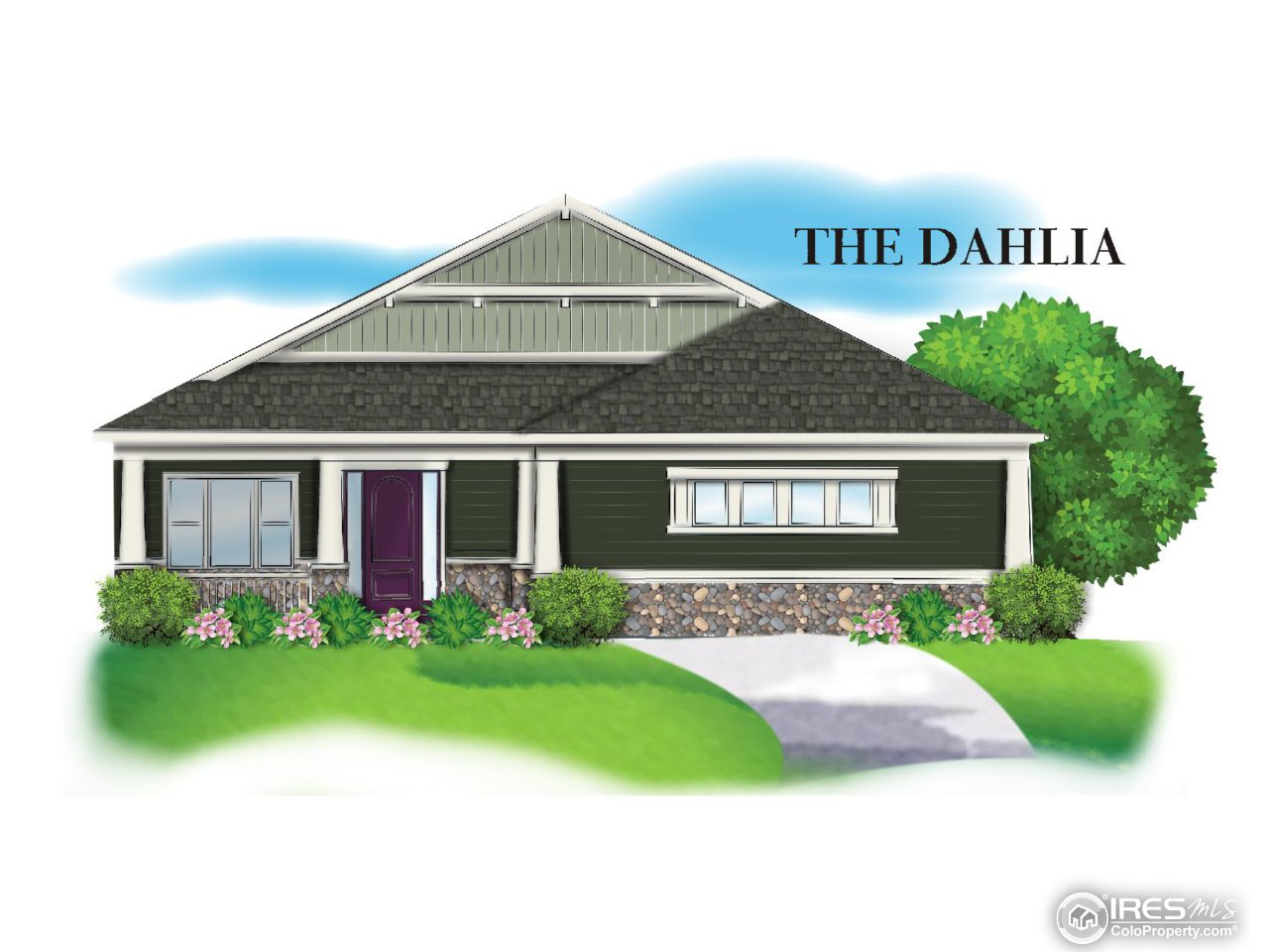 1346 Leahy Dr, Fort Collins CO 80526