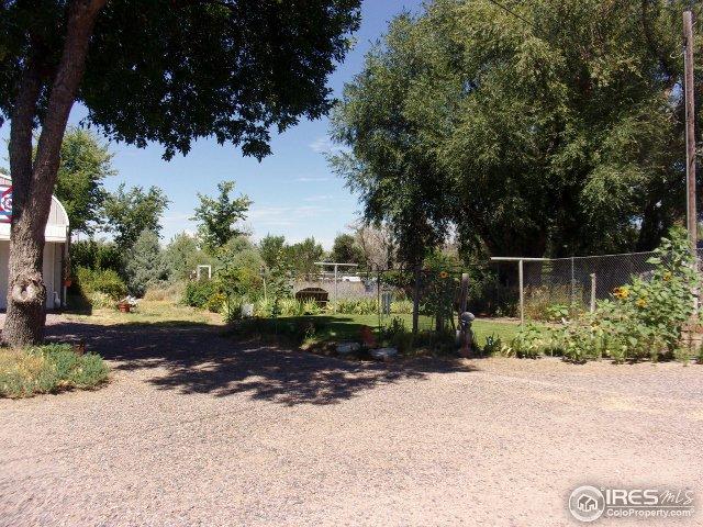 16237 County Road 19 Fort Morgan, CO 80701 - MLS #: 827679