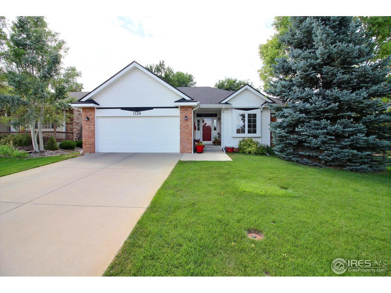 1139 52nd Ave, Greeley CO 80634