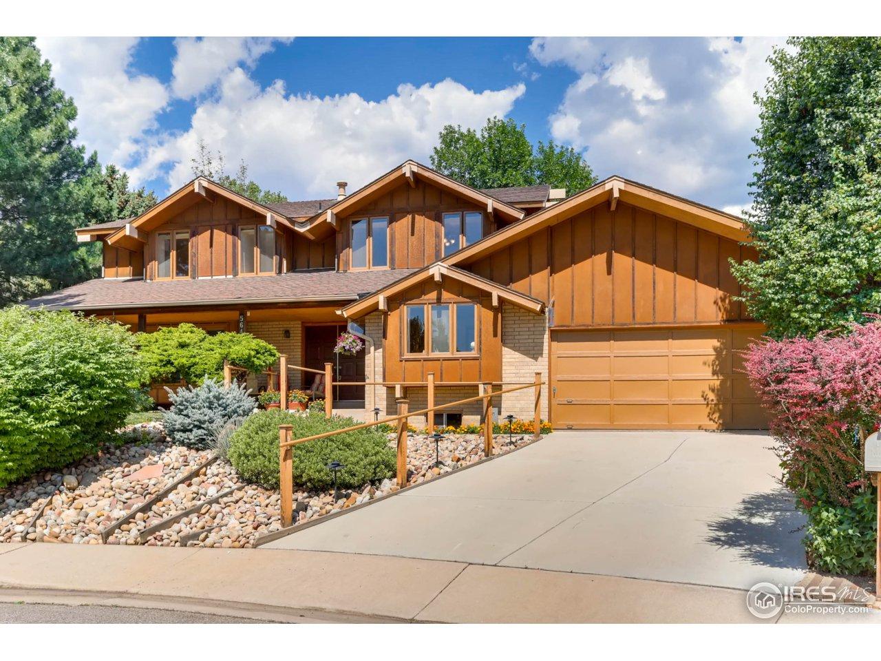 564 Linden Park Ct, Boulder CO 80304