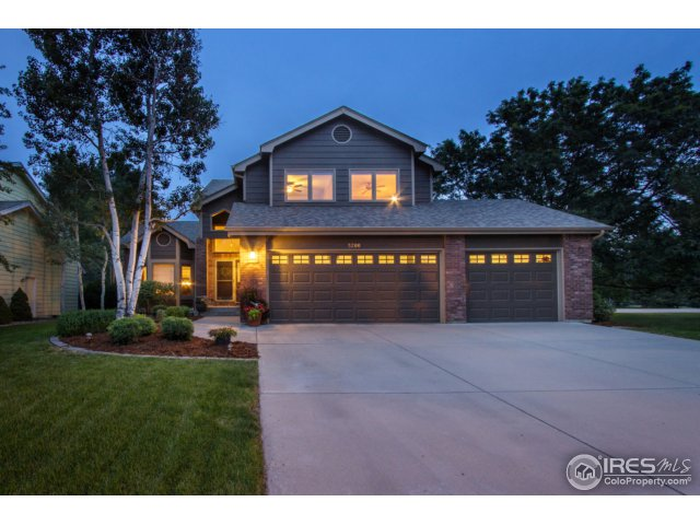 5200 Wisteria Ct Fort Collins, CO 80525 - MLS #: 827733