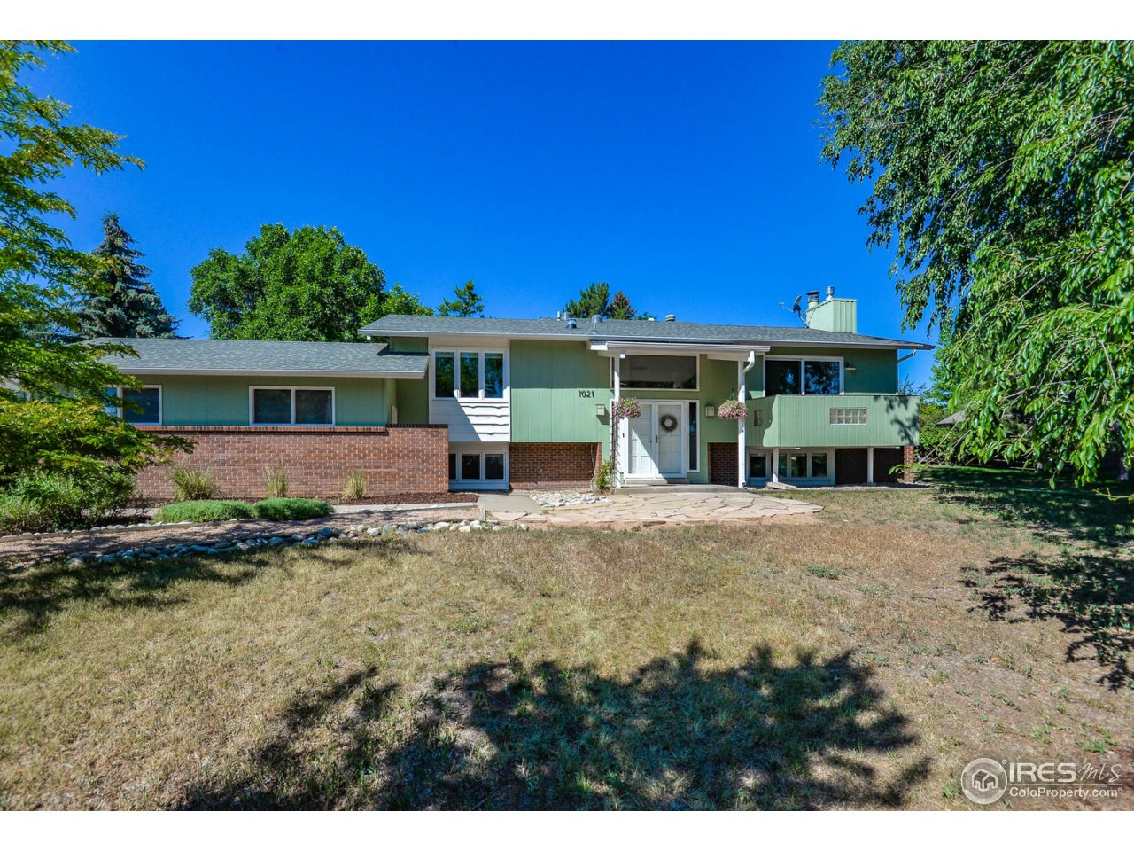 1021 Gregory Rd, Fort Collins CO 80524