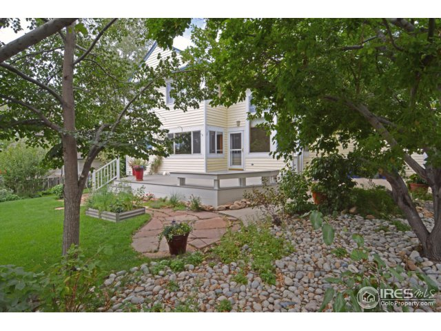 844 Trail Ridge Dr Louisville, CO 80027 - MLS #: 827859