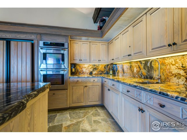 780 Fox Acres Dr Red Feather Lakes, CO 80545 - MLS #: 827915