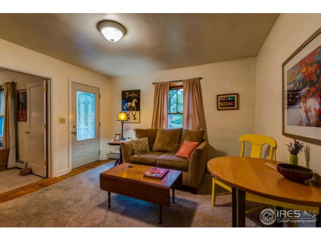 1401 Whedbee St Fort Collins, CO 80524 - MLS #: 828515