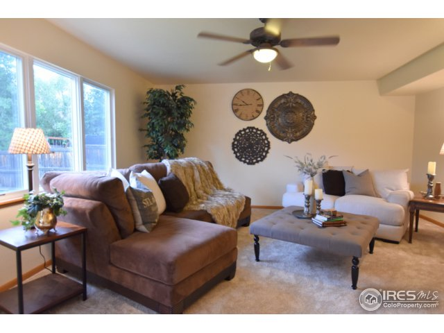 3221 Reedgrass Ct Fort Collins, CO 80521 - MLS #: 827849