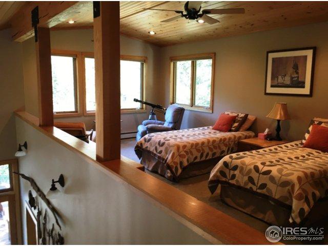 22877 County Road 292B Nathrop, CO 81236 - MLS #: 829271