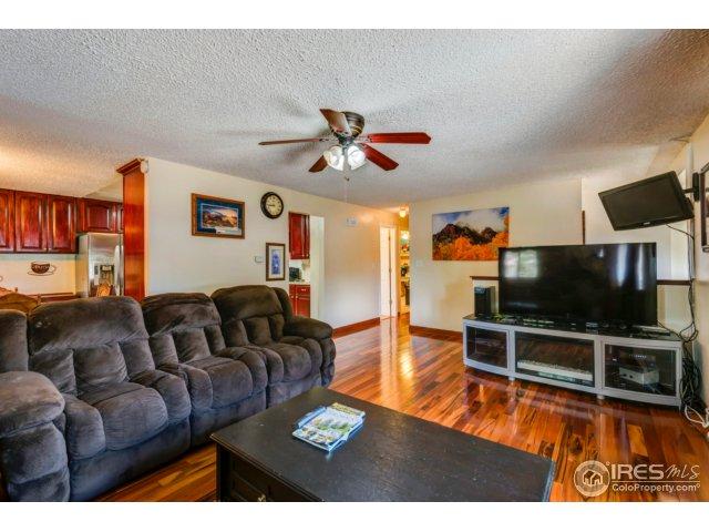 838 S 10th Ave Brighton, CO 80601 - MLS #: 827858